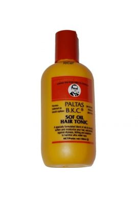 Paltas B.K.C sof oil Hair Tonic 150ml