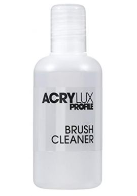 Salon System Profile Acrylic Brush Cleaner 100ml