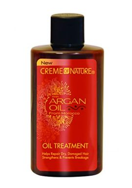 Creme Of Nature with Argan Oil From Morocco Treatment 88.7 ml