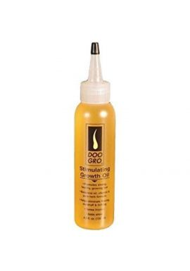 DOO GRO MEGA THICK STIMULATING GROWTH OIL FOR HAIR GROWTH & LOSS