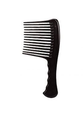 JUMBO RAKE HANDLE COMB UNTANGLE