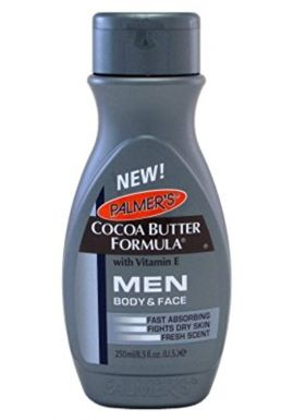 Palmer's Cocoa Butter Formula Men's Lotion for Body & Face 250ml