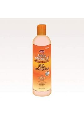 African Pride Shea Butter Miracle Silky Hair Moisturizer 355 ml