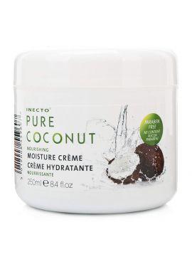 Inecto Pure Coconut Oil Moisture Creme