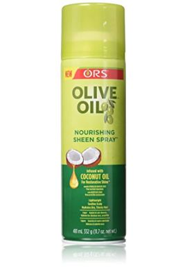 ORS Olive Oil Nourishing Sheen Spray 472ml/11.7oz