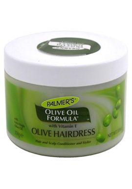 Palmers Olive Oil Formula Hairdress Jar 8.8oz (2 Pack)