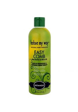 Texture My Way Easy Comb Leave In Detangling and Softening Creme 355 ml/12 fl oz
