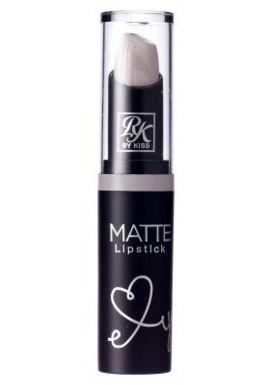 Kiss Ruby Kisses Matte Lipstick Graylite
