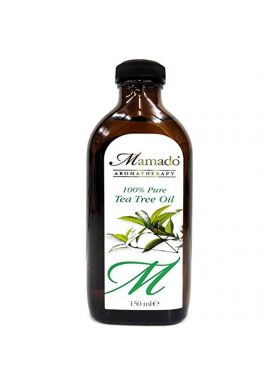 Mamado Aromatherapy Natural Tea Tree Oil For Skin 150ml