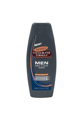 Palmer's Cocoa Butter Formula Body Wash for Men 400ml