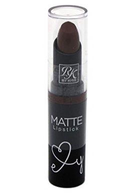 Kiss Ruby Kisses Matte Lipstick Mauve It