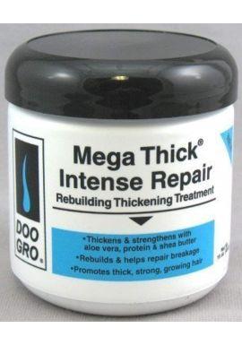 Doo Gro Mega Thick Treatment Intense Repair 450 gm (Case of 6) by Doo Gro
